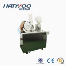Petite machine de remplissage dure automatique de capsule de gélatine pour remplir Pwder et suppléments de Hebal