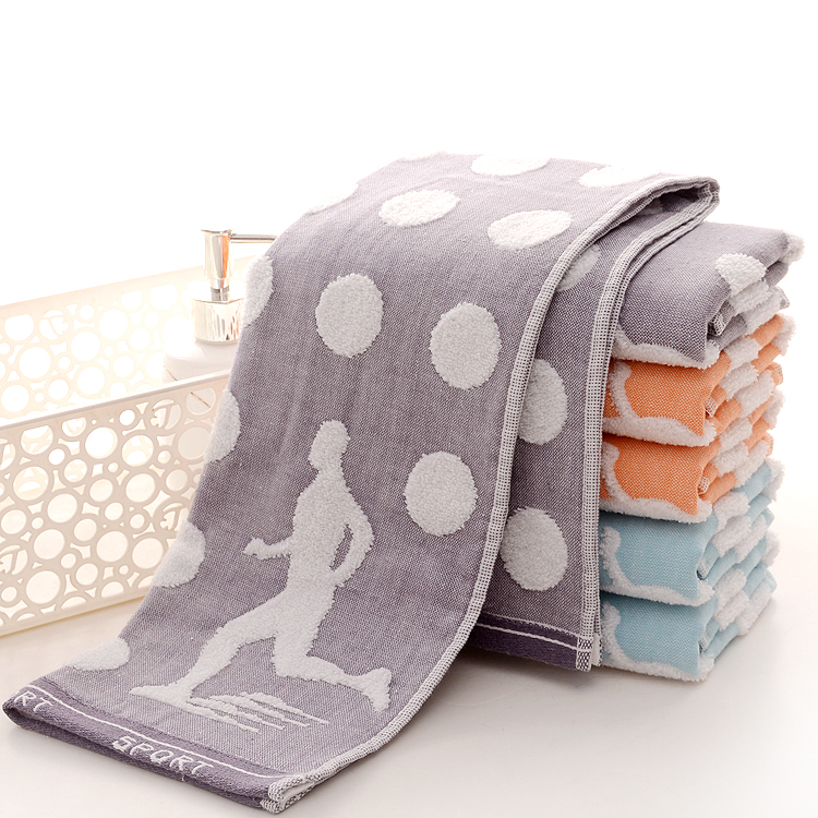 Wholesale Exercise Towels