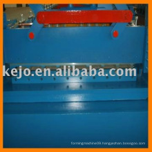 Classical Tile Machine