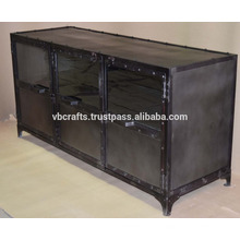 Soporte de metal industrial tv