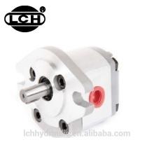 mini hydraulische externe kundenspezifische Gabelstapler Doppelzahnradpumpe .07