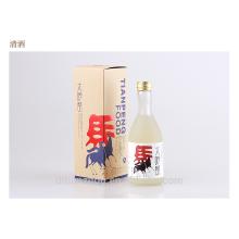 Venta al por mayor del estilo japonés 1.8L sake con precio barato