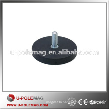 Pull Force 430N POT Magnet with M8