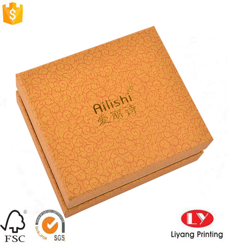 wallet packaging box