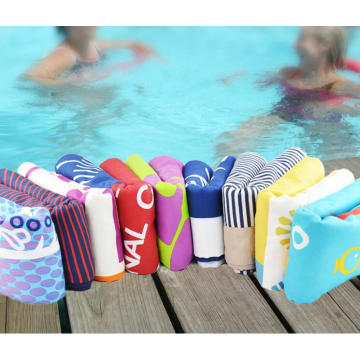Ultra Soft Quick Dry Microfibre Sport Towel (BC-MT1027)
