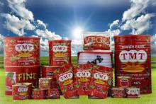 turkish tomato paste with SGS certificate
