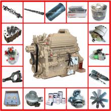 Peças de motor da série das peças de motor K19 K38 de CUMMINS
