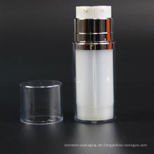 Doppelschlauch Airless Flasche für Tages- und Nachtcreme (NAB38)