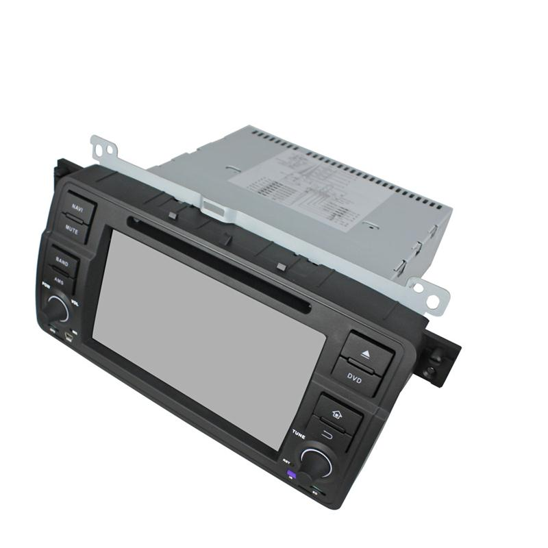 Car Radio GPS Navigation E46