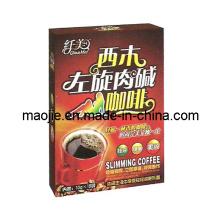 Café de adelgazamiento de pérdida de peso Ximu L-carnitina