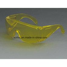 Защитные очки, Защитные очки для глаз, Ce En166 Защитные очки, Защитные очки для объектива для ПК Пзготовителей