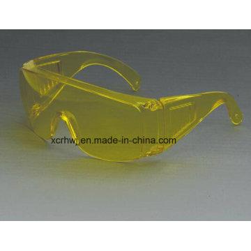Schutzbrillen, Sicherheitsbrillen, Ce En166 Sicherheitsbrillen, PC Objektiv Sicherheitsbrillen Hersteller