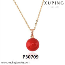 Xuping Jewelry Wholesale Promotional Pendant with Good Quality
