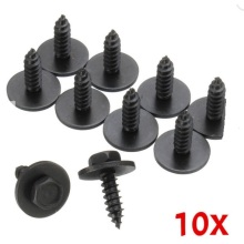 Self Tapping Torx Screw Engine Undertray