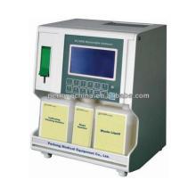 Medizinischen Geräten automatisiert Elektrolyt Analyzer Ea-1000b