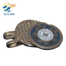 Große Qualität Nette magnetische Golf Cap Clip Hersteller Lieferant