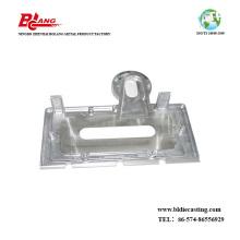 Customized Base Machined Parts CNC Machining