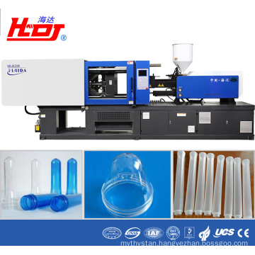 PET bottle preform production line