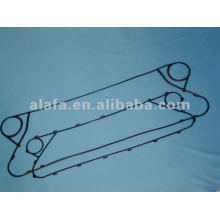 M15M related epdm plate heat exchanger gasket and plate