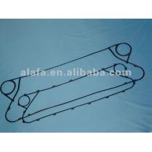 Sigma37 relacionados com gaxeta para o permutador de calor, nbr, epdm, Viton® material da gaxeta PHE