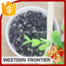 Chine QingHai goût sucré et séché type black goji berry