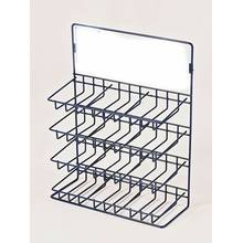 Slatwall Wire Shelf (SLL-R021)