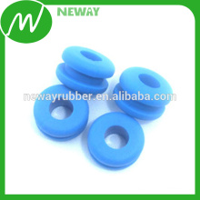 Best Selling OEM In China Adhesive Brubber Feet With 3m Adhesive