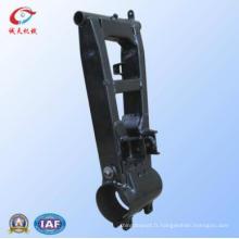 Pièces de rechange ATV Hot Selling avec acier (KSA01)