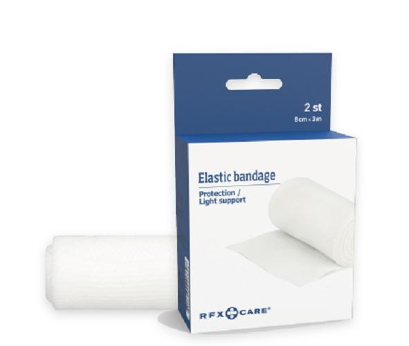 Excellent Quality Elastic Bandages
