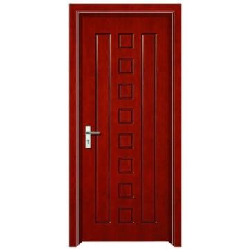 conception simple de porte en bois