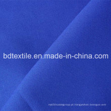 Royal Blue Mini Matt, 100% poliéster Minimatt Tecido Tecido sólido Tecido