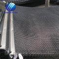Mn65 вибрируя экран сетки каменная дробилка сетки вибрации экран quarry сетки