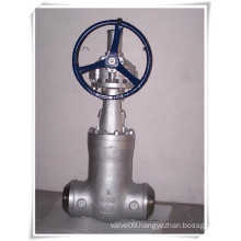 Bw End F51 Gate Valve with Gear Operated (Z61H)