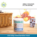 Disposable Paper Stick Cotton Buds