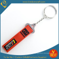 Good Quality Wholesale Hot Sale PVC Key Chain with Customized Logo for Activity From China
