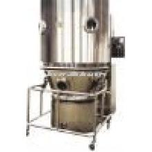 Máquina de secagem por fluido de alta eficiência usada em chips de poliéster