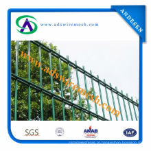 Fechamento de malha soldada horizontal ISO 9001