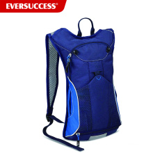 Durable Hydration Backpack Double Shoulder Strap pack with 2L water bladder Pack for Camping, Hiking
