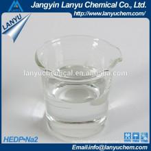 Sal disódica del ácido 1 - hidroxi - etilideno - 1,1 - difosfónico (HEDP.Na2) 7414 - 83 - 7