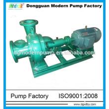 LXLZ series horizontal pulp stock pump