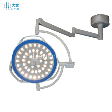 Wall Mounted LED Lampu Operasi Tanpa Bayangan
