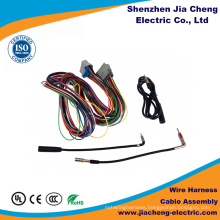 Wiring Harness Home Appliance Automotive with AMP Molex Connectors