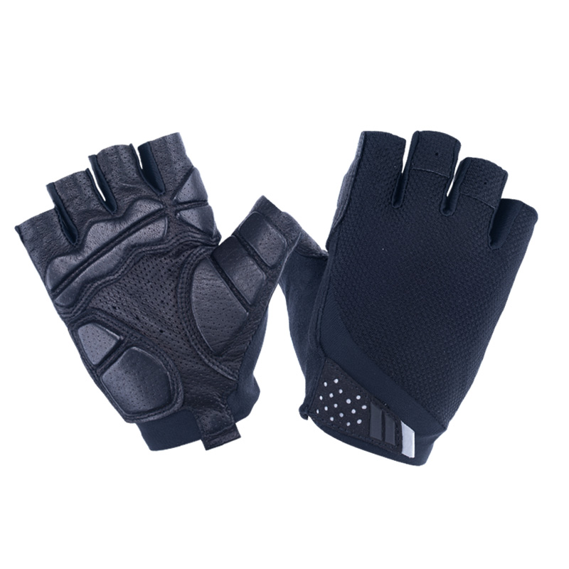Practical wear resisting cycling gloves