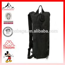 Army 3L Hydration Pack Bolsa de bolsas de agua Senderismo Escalada Mochila al aire libre