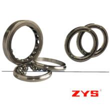 Zys Buen rendimiento Construcción híbrida Rodamiento no magnético