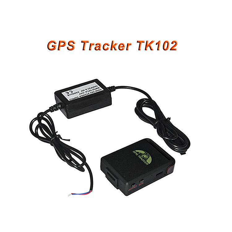 2018 new gps tracker