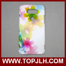 Personnalisé impression Sublimation Vierge Mobile Phone Case pour LG G5
