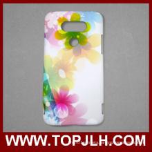 Custom Printing Sublimation Blank Mobile Phone Case for LG G5