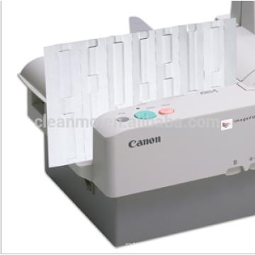 Различные Набор для чистки TellerScan/MagTek/Кэнон/PaniniNCR/Эпсон/Цифровая Регистрация сканеров