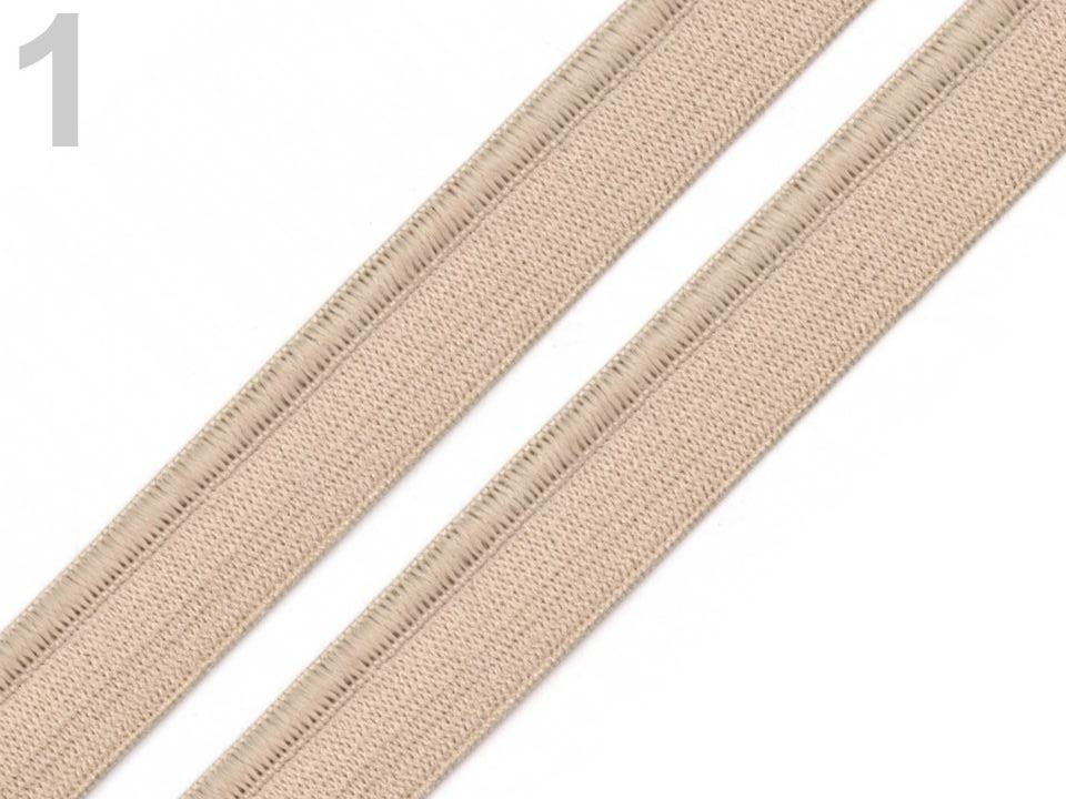 piping elastic tape for home sewing